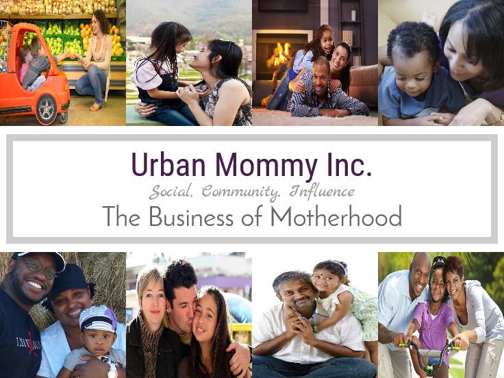 UrbanMommyCommunities