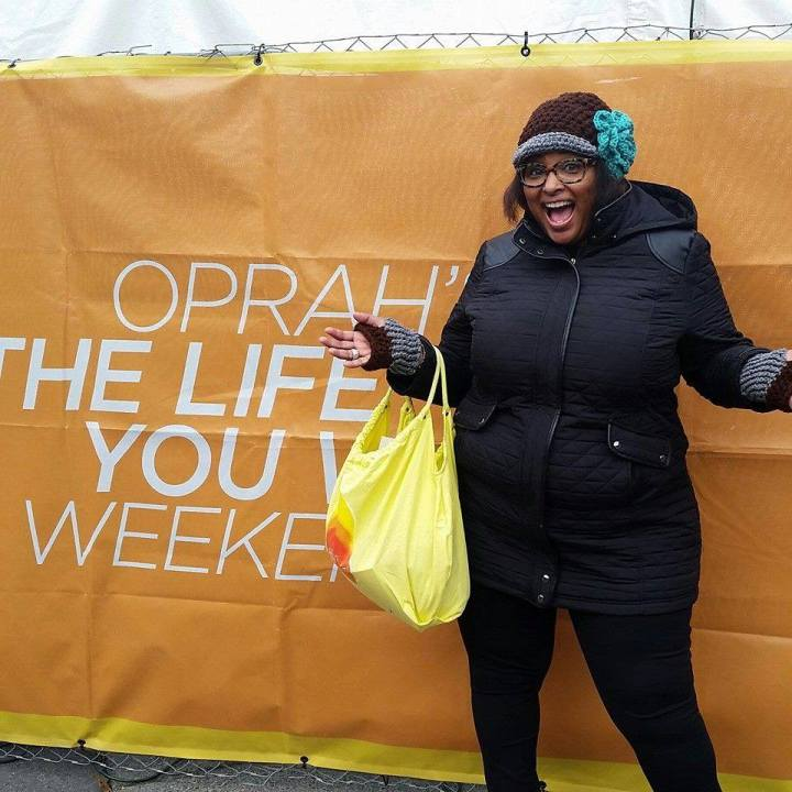 Seattle Life You want Tour w/Oprah