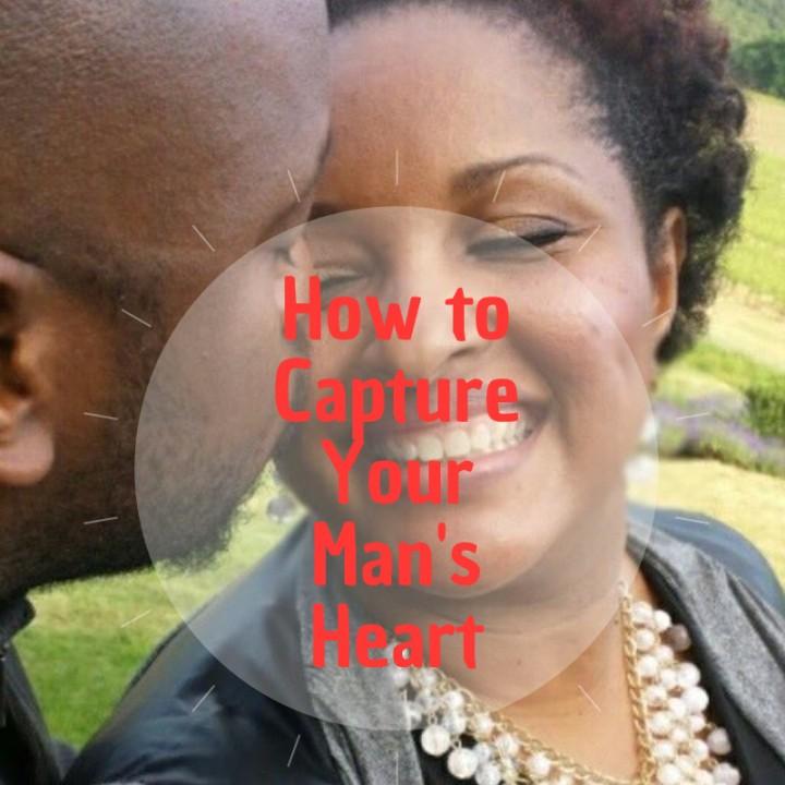 capturehisheart