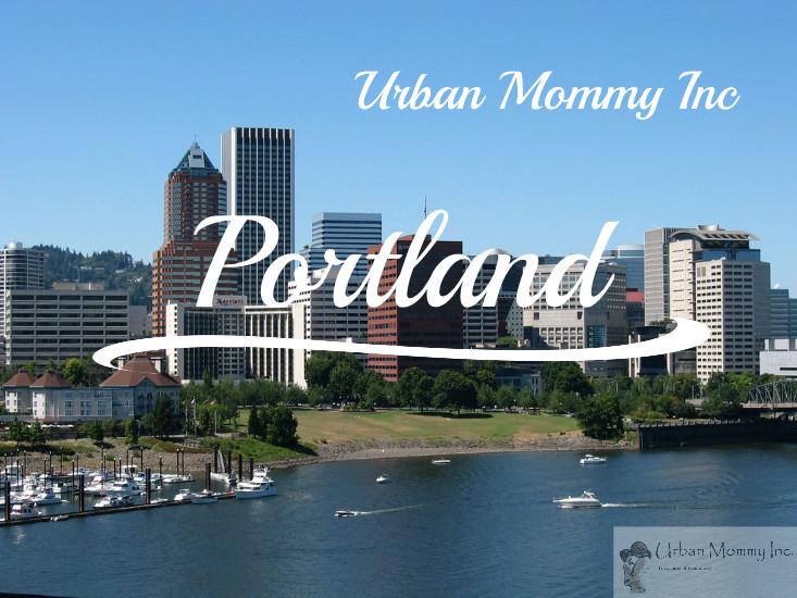 urbanmommyportland