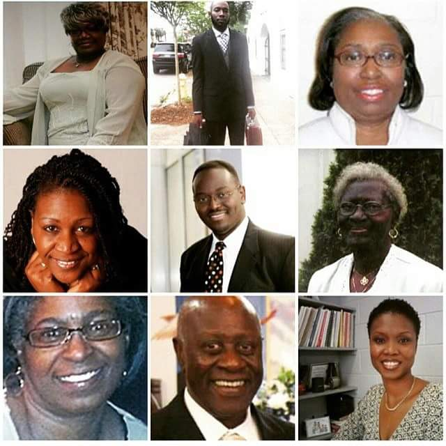 How you can support the <b>Victims</b> of <b>Mother</b> <b>Emanuel</b> Church | Connecting ...