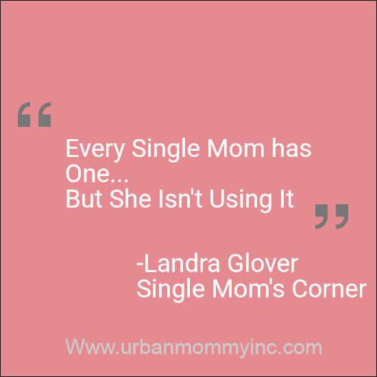 Singlemomscorner
